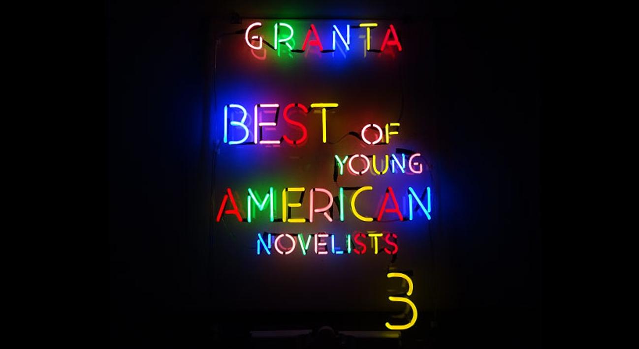 גרנטה 6 | כתיבה אמריקאית חדשה – פתח דבר