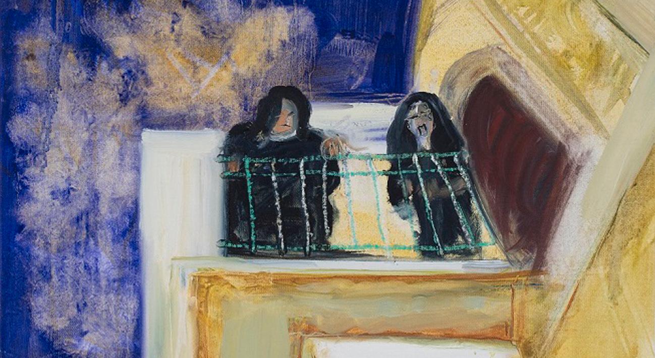 נזירות אלנצרה