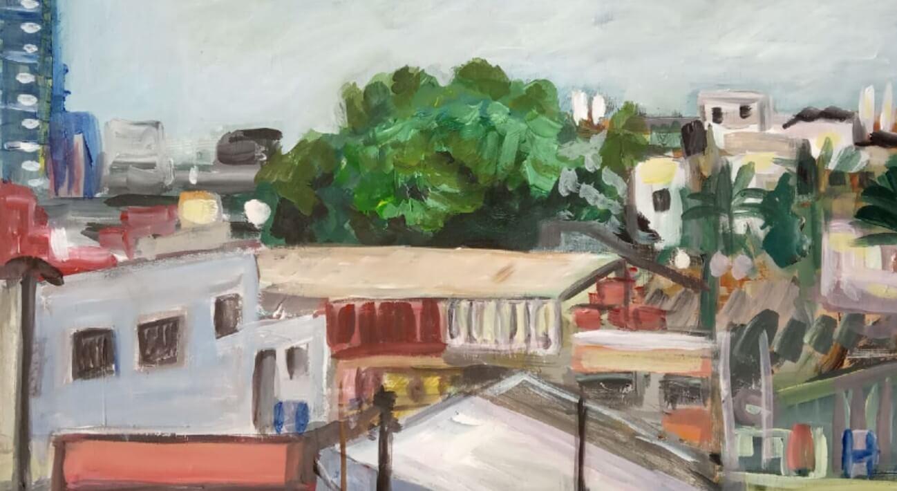 24 מחשבות על ציור
