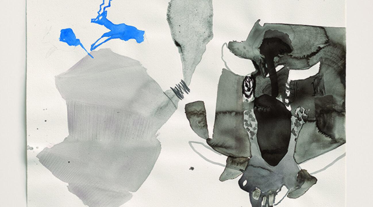 על 'אל המגדלור': רישומים למרת רמסיי של דורית רינגרט